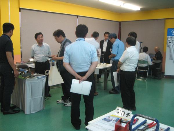 創業80周年記念ミツトヨ展in広島のご案内