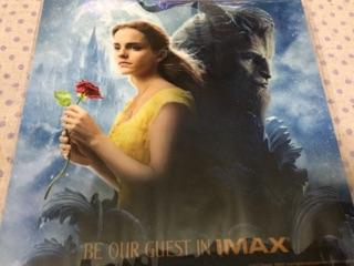 初 IMAX3D鑑賞